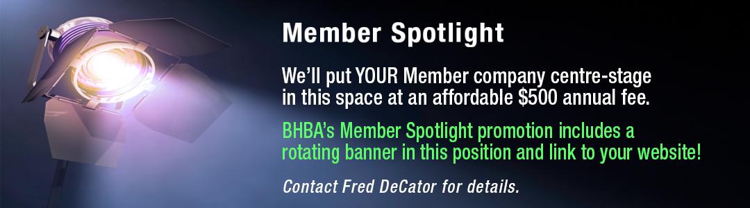 BHBA Brantford Home Builders Association Member Spotlight